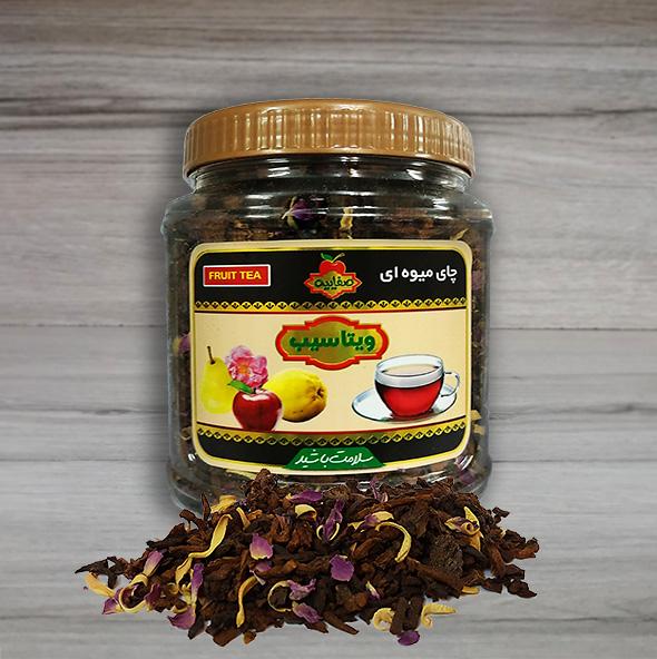 خرید-چای-میوه-ای-ویتاسیب