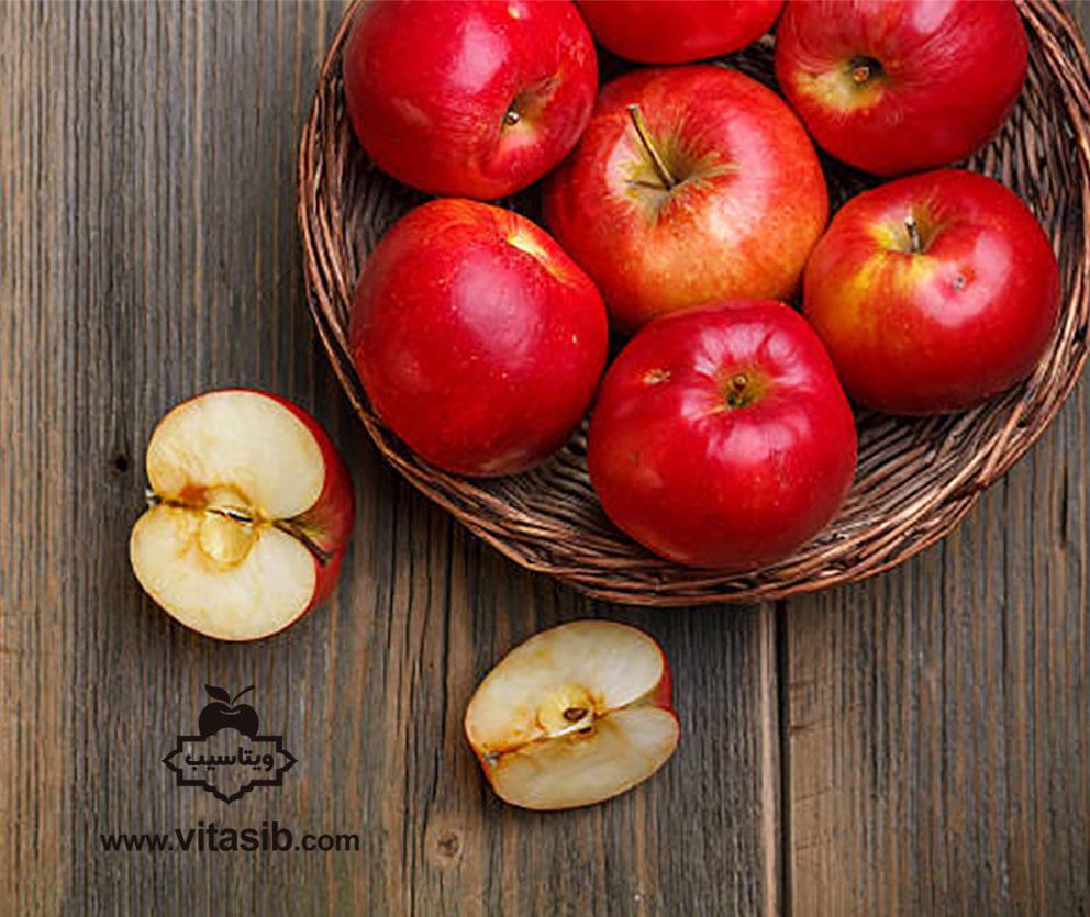 فوائد مصرف چای میوه ای