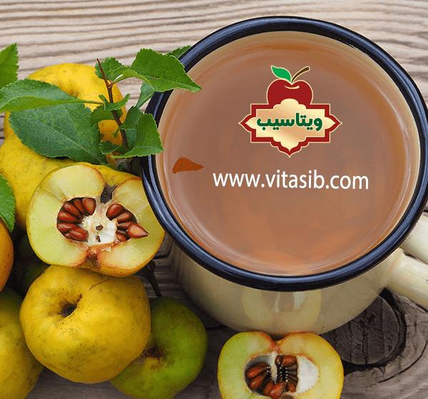خواص درمانی دمنوش یا چای میوه به